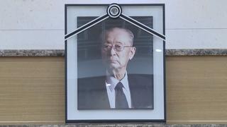 南韓名將白善燁去世 享年百歲