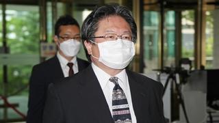 韓政府抗議日本防衛白皮書主張獨島主權