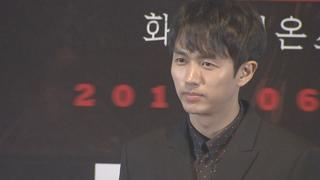 歌手任瑟雍遭遇闖紅燈行人死亡事故