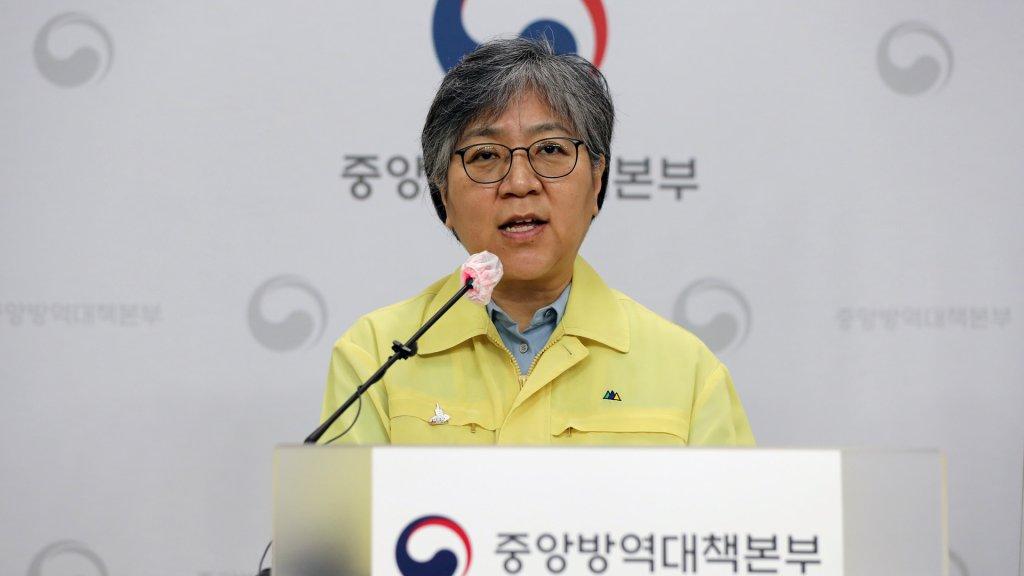 南韓暫停保冷失效流感疫苗接種