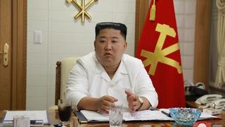 金正恩就韓公民在朝遇害正式致歉