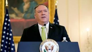 美國務卿蓬佩奧將於10月7-8日訪韓