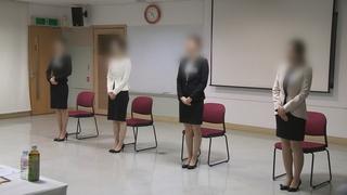 韓9月就業人數同比減39.2萬人 失業率3.6%