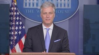 美國國安助理奧布萊恩擬下月訪韓