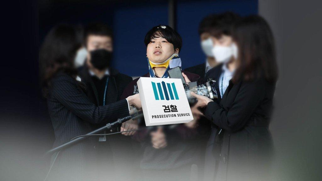 韓檢方求判聊天室性剝削案主犯無期徒刑