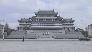 朝鮮將韓公民遭射殺責任轉嫁至韓方