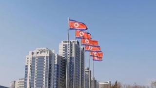 朝鮮對美國大選結果保持沉默