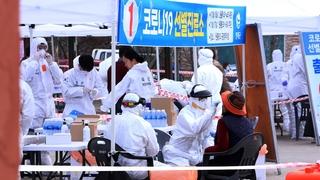 韓首都圈防疫響應今起升至2級