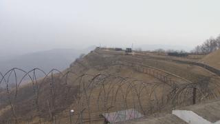 朝鮮進一步加強邊境地區疫情防控