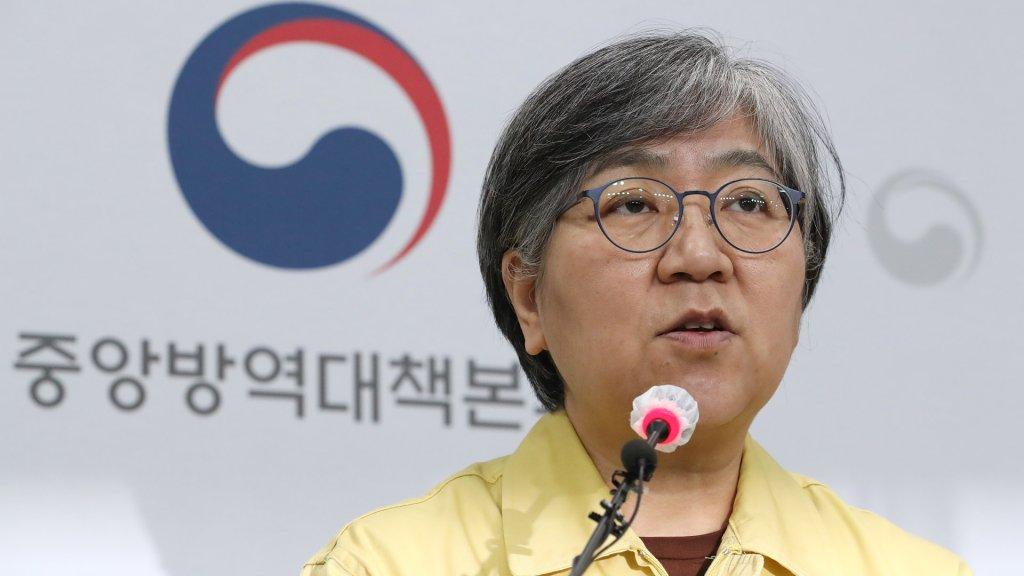 韓防疫部門:單日新增病例近期或升至千例