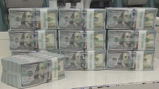 韓11月外儲4364億美元 環比增加99億