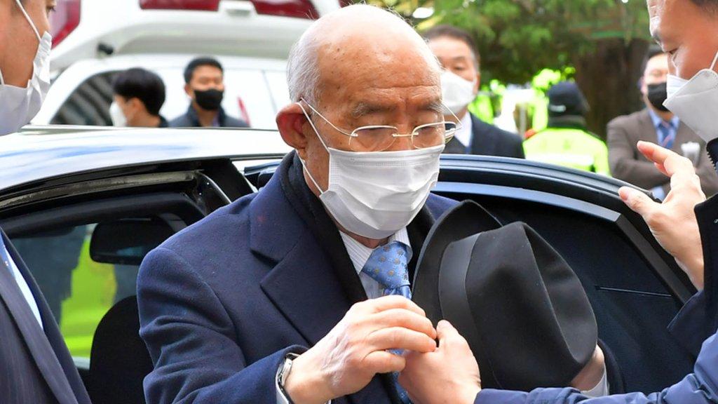 韓檢方就全鬥煥毀損名譽案一審判決提起抗訴