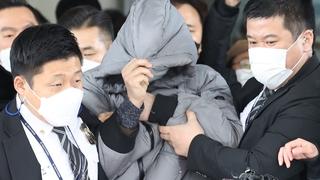 韓檢方額外指控虐童致死養母涉嫌殺人罪