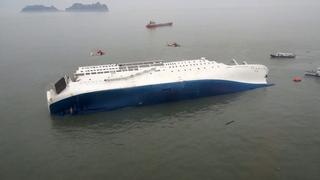 韓檢方認定情報部門沒有干擾沉船事故調查