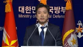 南韓防部:願借軍事會談與朝協商任何問題