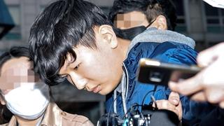 韓聊天室性剝削案兩名共犯被判15年和11年