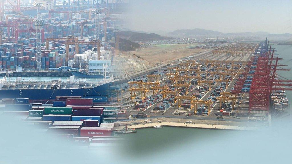 韓2020年第四季GDP環比增1.1% 全年增速-1%