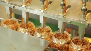 2020年南韓泡菜出口同比約增38%創新高