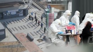 南韓新增444例新冠確診病例 累計90816例