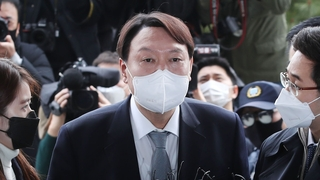 韓檢察總長尹錫悅表明辭意