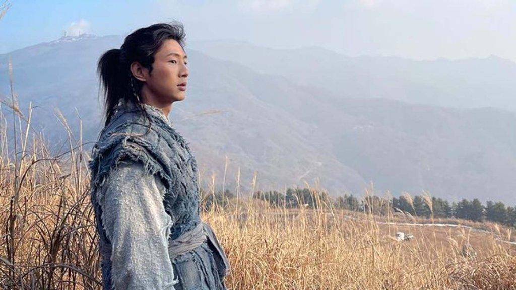 韓演員志洙退演反省校園霸淩10月服兵役