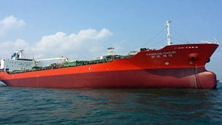 伊朗釋放南韓船舶及船長