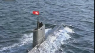 韓美情報部門研判朝鮮新型潛艇建造完畢