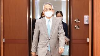 韓外交部召見日本駐韓大使抗議核污入海