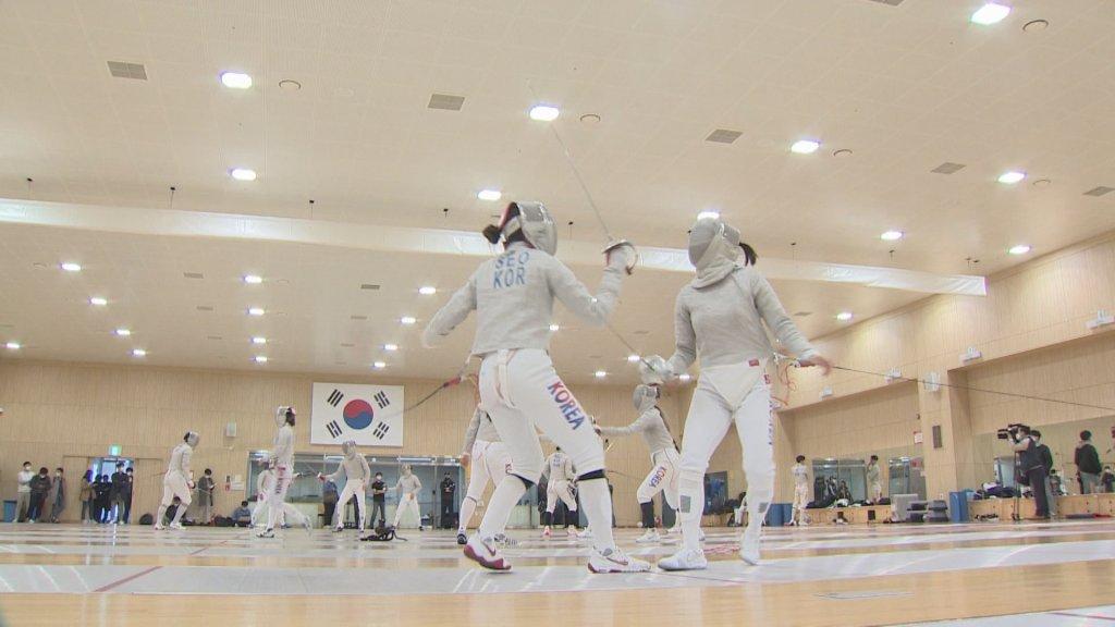 東京奧運前瞻:南韓軍團有望奪9金進前十
