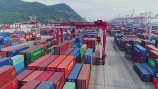 韓3月國際收支經常項目順差78.2億美元
