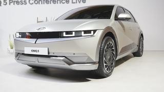 現代汽車將擴大對美投資構築電動汽車生產系統