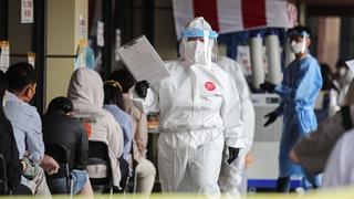 南韓下月1日放寬防疫措施