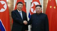 金正恩向中國國家主席習近平致國慶賀電