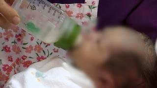 統計:韓2020年新生兒同比減10%創新低