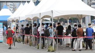 南韓考慮按月調整防疫措施