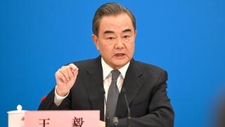 消息:韓中外長下周將在首爾會晤