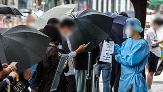 南韓新增2050例新冠確診病例 累計265423例
