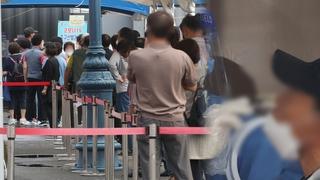 南韓新增2049例新冠確診病例 累計267470例