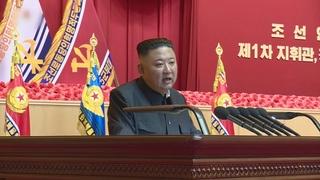 朝鮮就文在寅終戰宣言提議表態:為時尚早