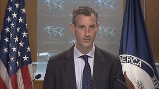 美國務院回應金與正談話:支援韓朝對話