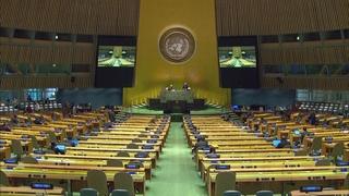 朝常駐聯合國代表吁美放棄敵朝政策
