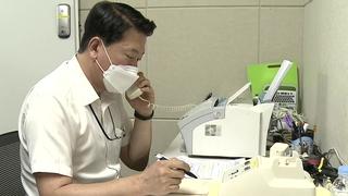 韓朝通信渠道今恢復正常通話