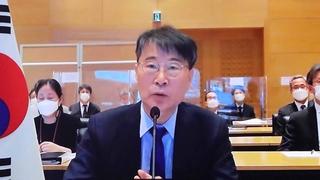 韓駐華大使:中國有60多個網站盜播《魷魚遊戲》