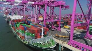 韓8月國際收支經常項目順差75.1億美元
