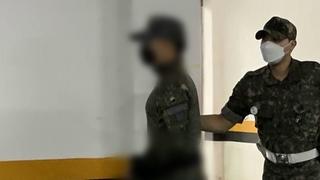 韓空軍性侵案嫌疑人被求刑15年