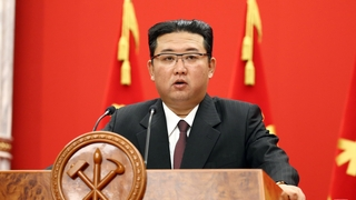 金正恩稱無依據相信美國不敵對朝鮮