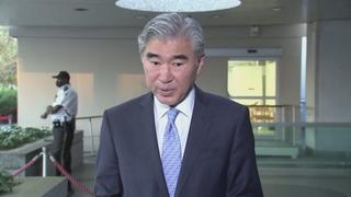 韓美對朝代表在華盛頓會晤共商終戰宣言