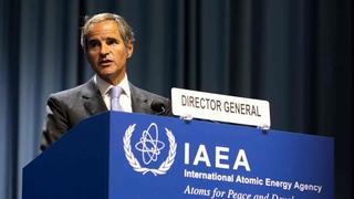 IAEA總幹事:朝鮮盡可能進行一切核活動