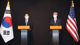 韓美對朝代表會晤共商終戰宣言相關事宜