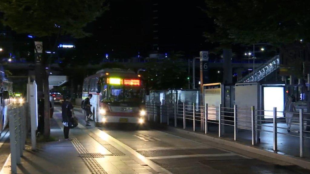 首爾市公交地鐵明起恢復運作班次